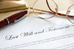 Our Denver wills lawyers at Donald Glenn Peterson Attorney at Law will aggressively represent our clients' rights and interests in any will contests regarding not of sound mind or body claims.